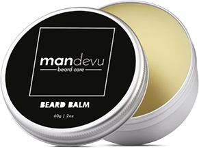 Mandevu Beard Care